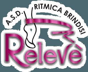 Releve Ginnastica Ritmica Brindisi Logo